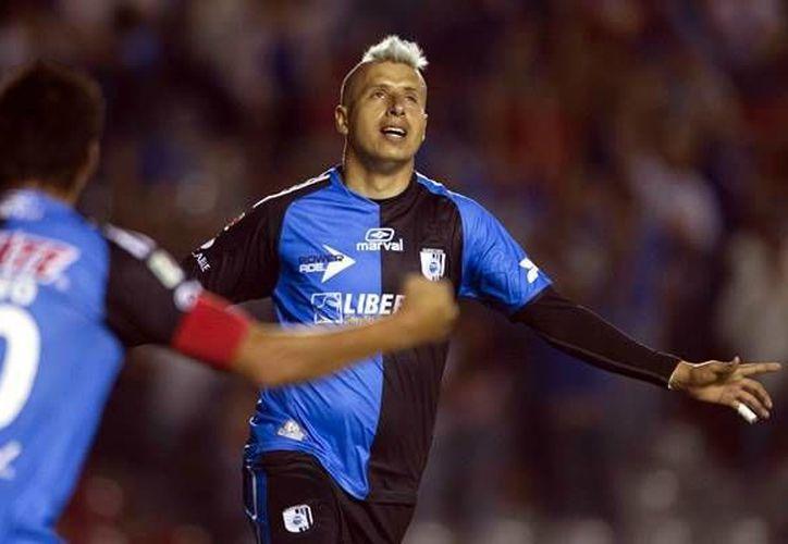 En los últimos dos años <i>Bofo</i> Bautista ha dado tumbos en Chivas, Querétaro, Lobos BUAP y Atlético San Luis, y ahora se va para Chivas USA. (mediotiempo.com)