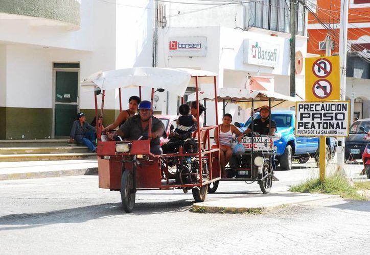 A los operadores les urgía incrementar el precio por el servicio de transporte. (Foto: Tony Blanco)