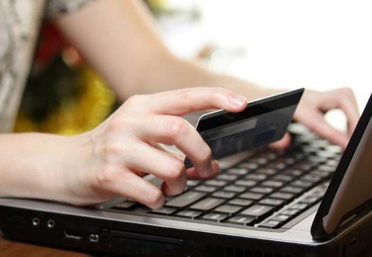 La FGE dio pasos sencillos para que los usuarios de internet hagan compras seguras online. (eldia.com.do)