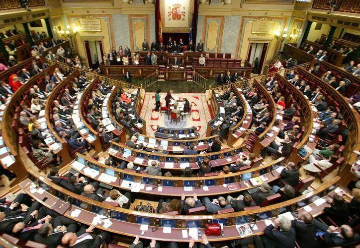 El Congreso español aprobó una iniciativa del conservador Partido Popular para restringir el aborto a las jóvenes menores de edad. (Archivo/EFE)