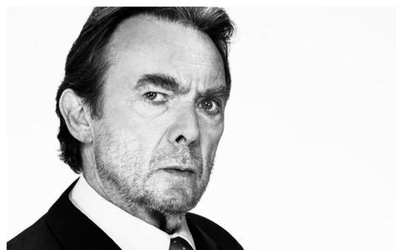 Actor Claudio Báez muere a los 69 años