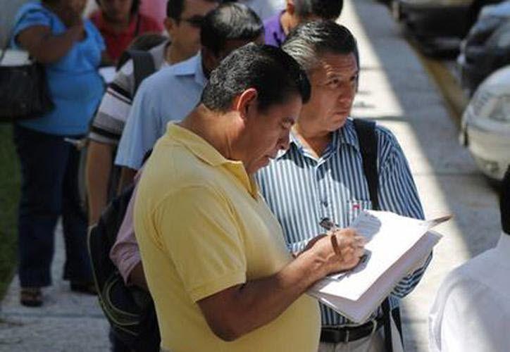 En Quintana Roo existen alrededor de 21 mil 350 personas en condiciones de desempleo. (Joel Zamora/SIPSE)