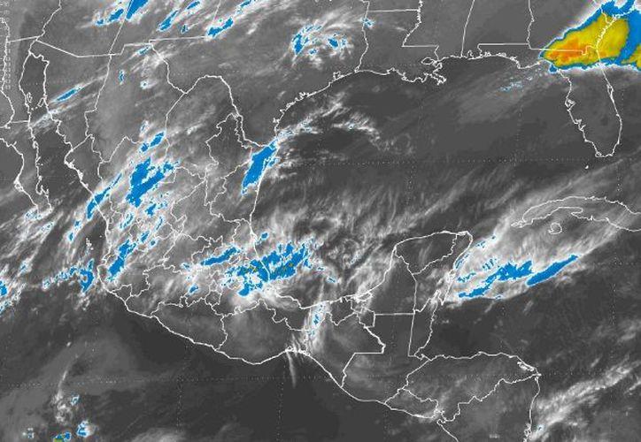 Para Chetumal se espera un cielo parcialmente cubierto. (Conagua)