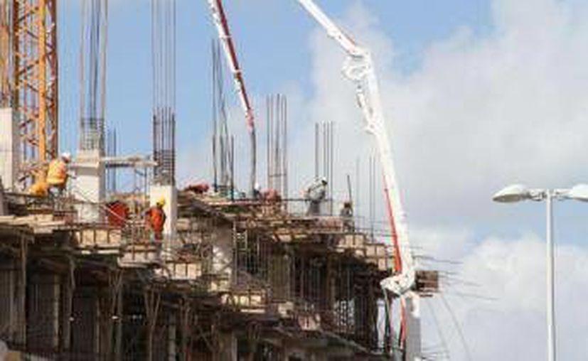 Prevén disminución en la construcción de hoteles en este destino turístico. (Archivo/SIPSE)