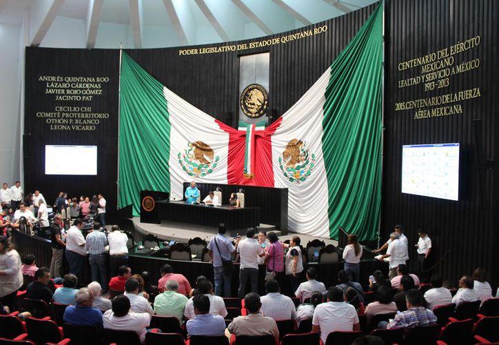 En los últimos años se han recibido recursos para financiar proyectos en Cancún y la zona continental de Isla Mujeres. (Redacción)
