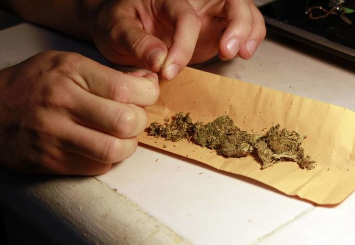 Cada vez es más fácil que los jóvenes consigan droga. (Luis Soto/SIPSE)