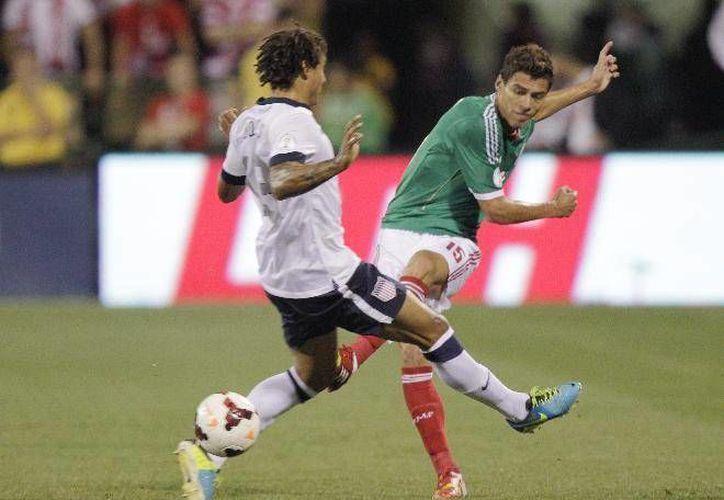 Moreno se lesionó la pierna derecha durante un partido del Espanyol de Barcelona. (Agencias)