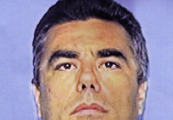 Donald Spirit tenía problemas con el consumo de metanfetaminas, además de otros seis cargos criminales. (AP)