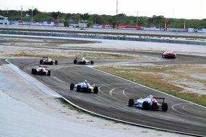 Un joven de Guyana gana el Gran Premio de Yucatán