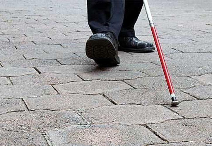 La Organización nació en 1938 al unirse varias asociaciones de ciegos ya existentes. (republica.com)