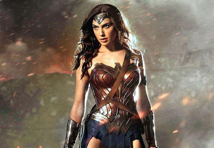 La Mujer Maravilla es una de las películas más esperadas de este año. (Warner Bros).