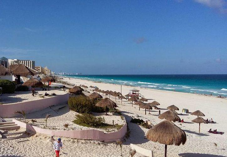 Las certificaciones se entregarán durante el Encuentro Nacional de Playas Limpias. (Redacción/SIPSE)