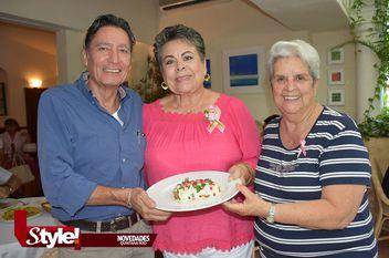 Restaurante Dolce Vita realiza comida a beneficio