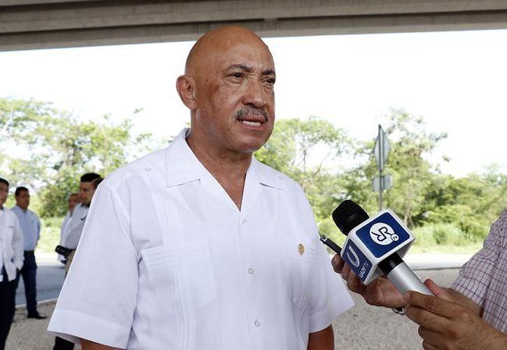 José de Jesús Williams continúa en el cargo de rector. (SIPSE)