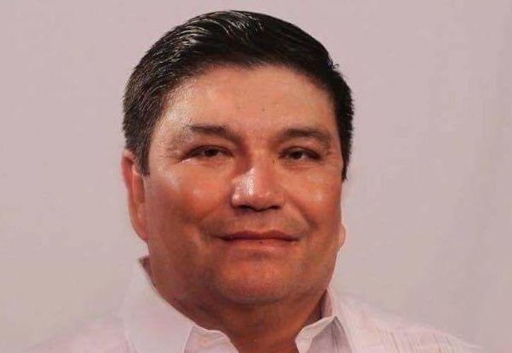Manuel Gerardo Rodríguez Mendoza. (Foto: Milenio Novedades)