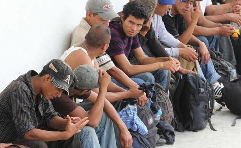 Las nuevas políticas migratorias podrían generar temor entre los paisanos. (Novedades Yucatán)
