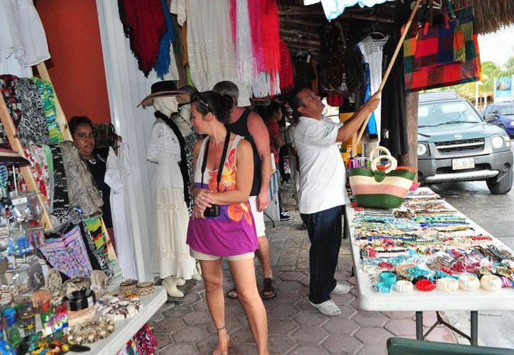 El Fideicomiso de Promoción Turística de Puerto Morelos busca atraer más turismo con la nueva campaña. (Jesús Tijerina/SIPSE)
