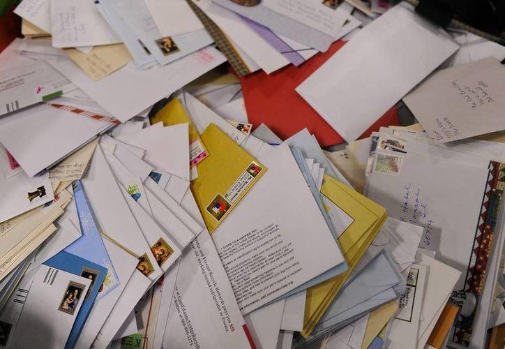 El correo directo entre los dos países fue interrumpido en 1963. (Archivo/EFF)