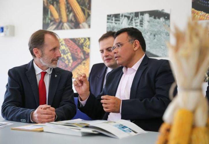 El Gobernador de Yucatán sostendrá dos eventos este sábado, entre ellos la inauguración de una edición más de la 'Expo Redescubre Yucatán'. (SIPSE)