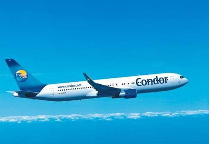 Se prevé también una ruta de Cancún a Frankfurt para el invierno. (Foto de Contexto/Internet)