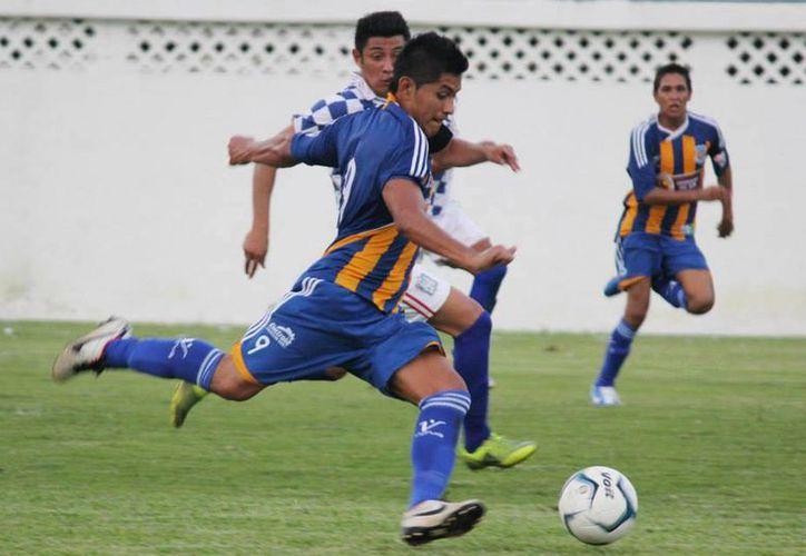 Los caribeños superaron la cifra de goles de la temporada pasada. (Ángel Mazariego/SIPSE)