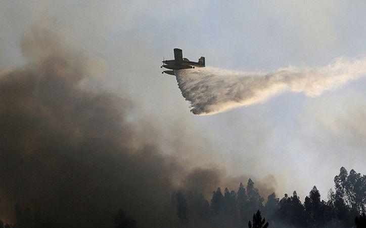 El incendio forestal que se declaró el sábado en el término municipal de Pedrogao Grande, en el centro de Portugal, ha causado la muerte de al menos 62 personas y más de 60 heridos. (RT)