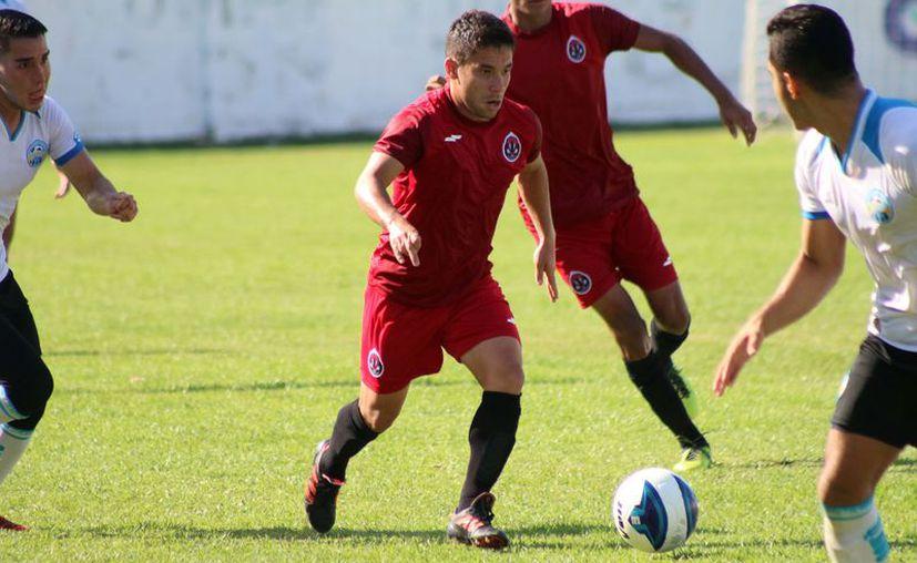 El conjunto cancunense ha ganado cinco de los ocho juegos disputados, dentro del Clásico Quintanarroense en los últimos cuatro años. (Raúl Caballero/SIPSE)