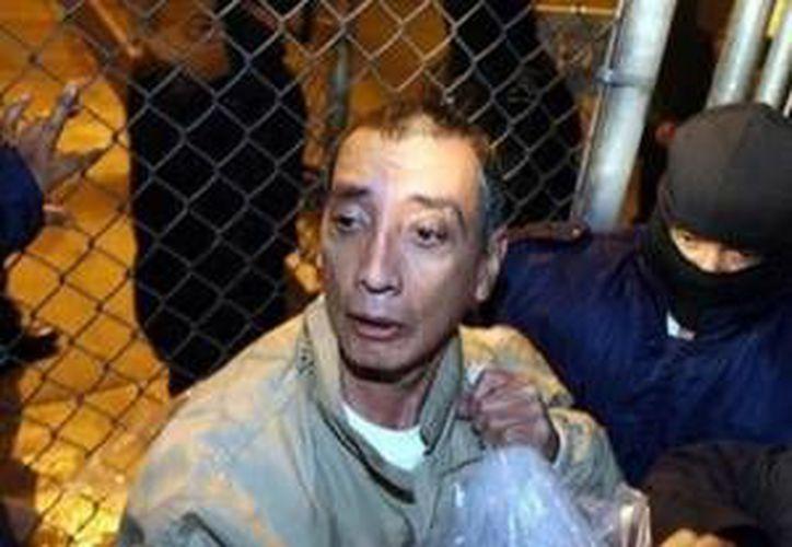 El ex mandatario aseguró que su traslado tiene sustento legal en el Tratado entre Estados Unidos y México de Ejecución de Sentencias Penales. (Contexto/Internet)