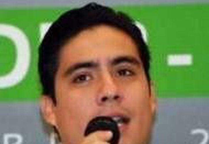 Manuel Medina Enríquez sustituirá a Álvar Rubio Rodríguez. (SIPSE)