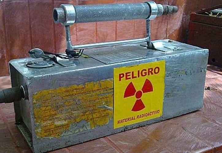 """Un """"peligroso material radioactivo"""" fue robado en el estado mexicano de Tabasco. Emiten alerta en los estados vecinos de Campeche, Chiapas, Oaxaca y Veracruz. (RT)"""