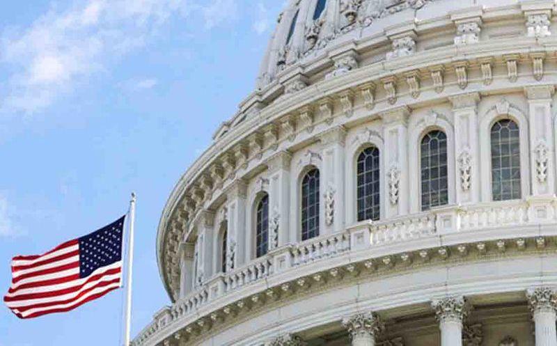 Déficit del gobierno de Estados Unidos llega a 215000 mdd en febrero