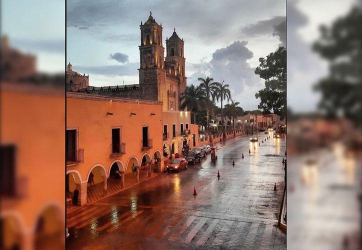 Valladolid es una joya entre los municipios yucatecos. (Foto de Instagram: @anazus1910)