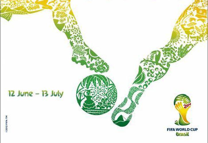 Embratur detectó que estaban previstos aumentos de más de 100% en hoteles de las sedes tras investigar en página de reservaciones, de los propios hoteles y del sitio oficial de la FIFA. (Agencias)