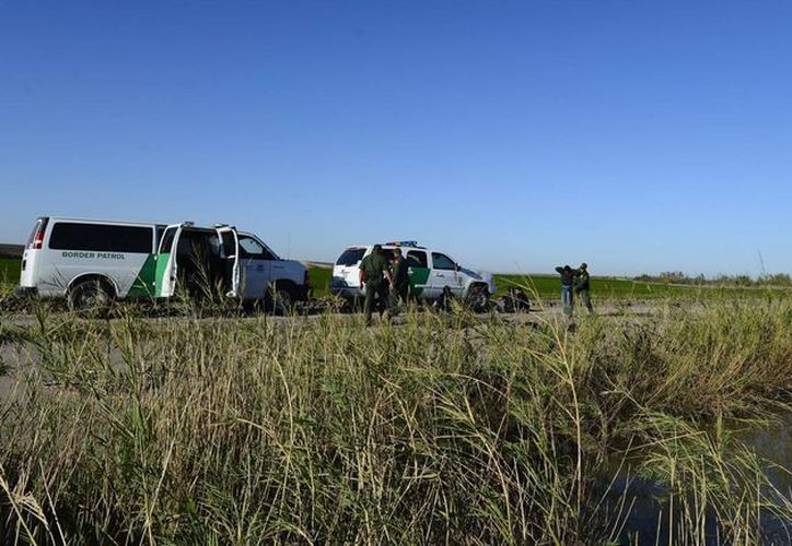 Por primera vez, el CBP revela las conclusiones de investigaciones internas sobre incidentes en los que los agentes abrieron fuego mientras estaban de servicio. (EFE/Archivo)