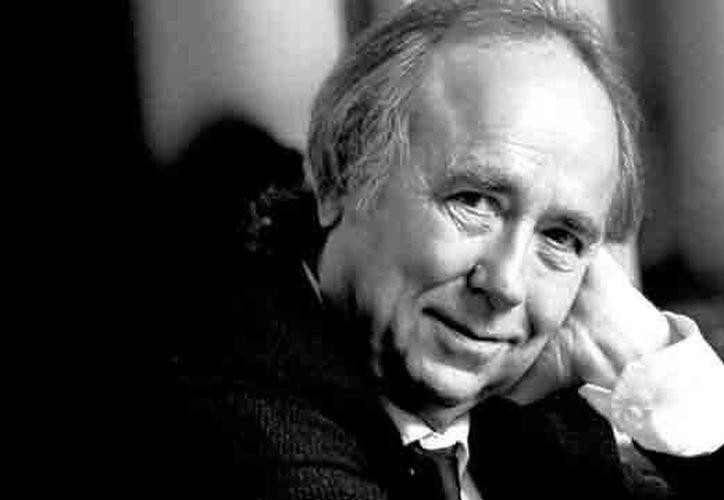 El cantante es influenciado por poetas como Mario Benedetti. (Redacción/SIPSE)