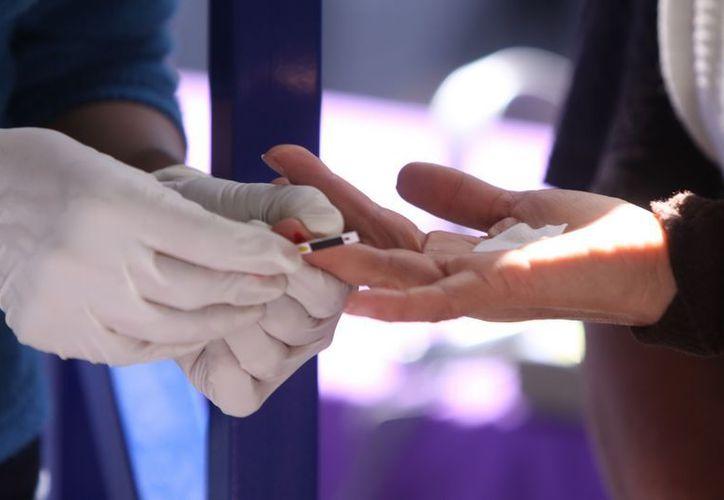 En el primer trimestre de 2013 México ingresará al mercado mundial un medicamento para tratar la diabetes tipo 2. (Archivo Notimex)