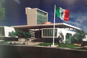 Congreso de Yucatán tendrá nuevo edificio