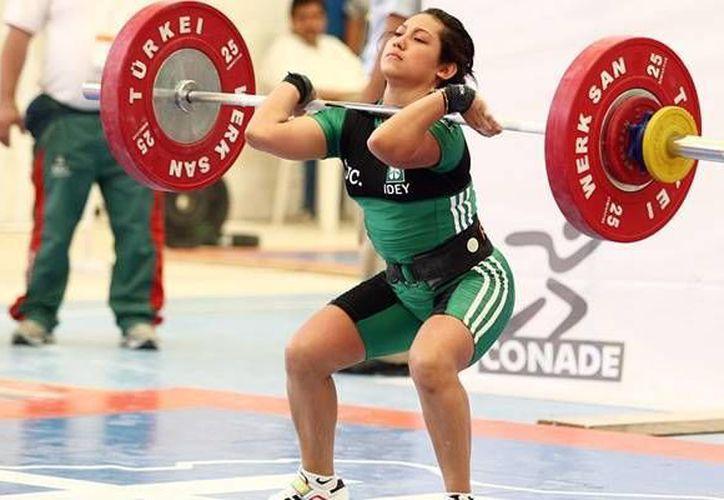 Mérida será la sede del V Campeonato Mundial Universitario de Levantamiento de Pesas. La imagen es únicamente ilustrativa. (Archivo/SIPSE)