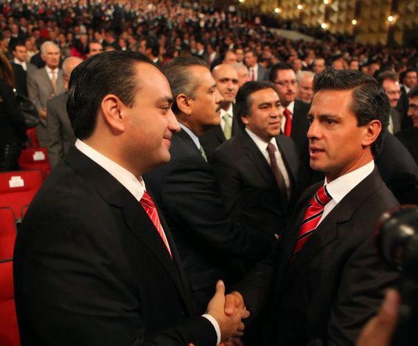 Detienen a ex gobernador de Quintana Roo, Roberto Borge, en Panamá