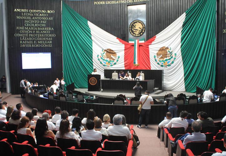 Desaparecen documentos de juicio político en Chetumal - Sipse.com
