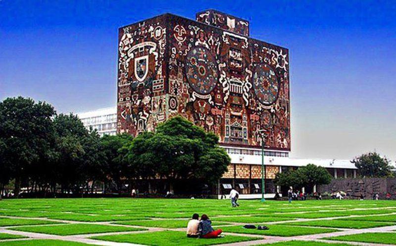 Alumno entra a la UNAM acertando a todas las preguntas del examen