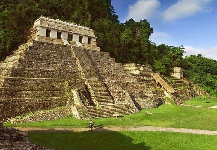 Con la riqueza cultural y natural de Chiapas, se busca atraer al turismo europeo. (GoApp)