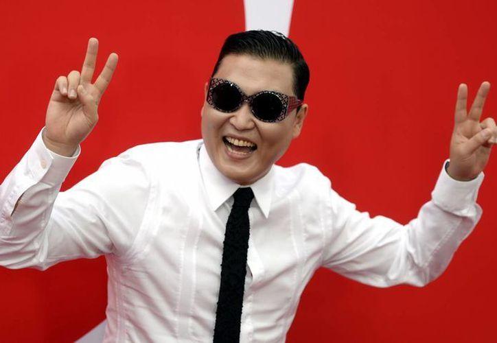 Además de los espectáculos holográficos, como el del rapero Psy, los fans podrán tomarse fotos en 3D con sus ídolos. (EFE/Archivo)