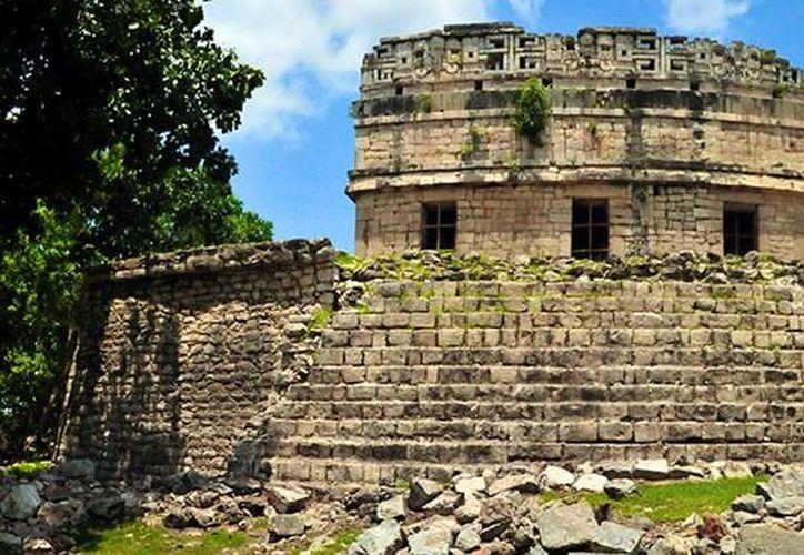 El equinoccio de primavera en Chichén Itzá es una de las principales fechas de venta en el año para agencias que organizan tours en Quintana Roo. (Xichen.com)