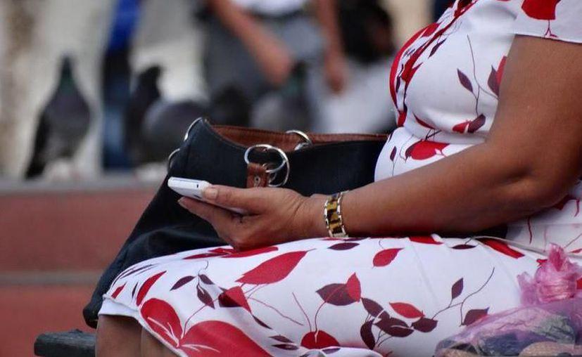 A través de una foto tomada con un dispositivo móvil, la aplicación realiza una medición de enfermedades cardiovasculares. (Archivo/Sipse)