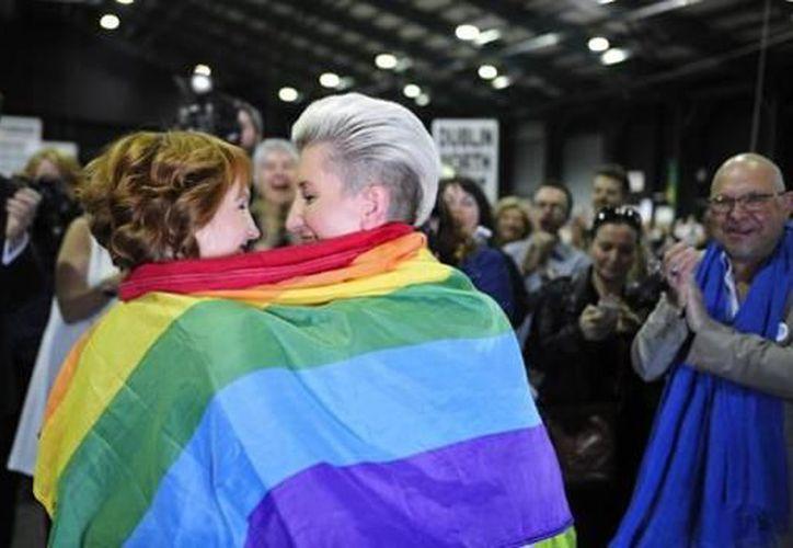 Las parejas del mismo sexo que se casaron en los últimos meses, no tendrán su estado civil anulado. (Foto: Contexto)