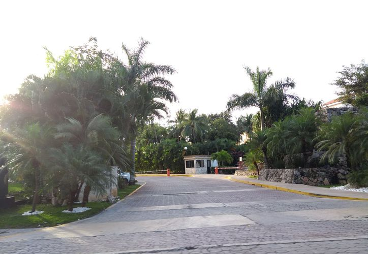 Los hechos se registraron en el complejo privado residencial Playa Car. (Redacción)