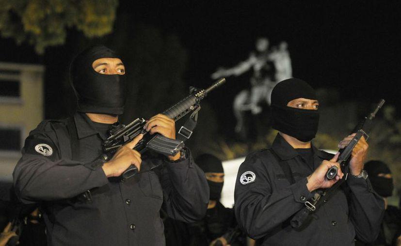 Los mediadores solicitaron al Parlamento reformar o derogar la ley antipandillas. (EFE)