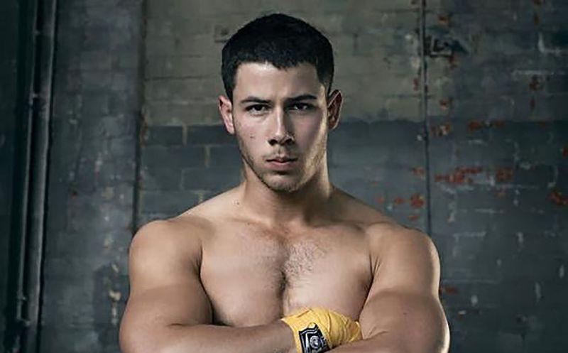 ¡Pillado besándose! Nick Jonas y ¿Su nueva novia?