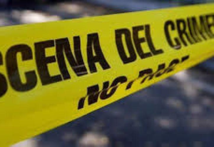 Al terminar de comer, sacaron la pistola y amenazaron al dueño. (Contexto/Internet).